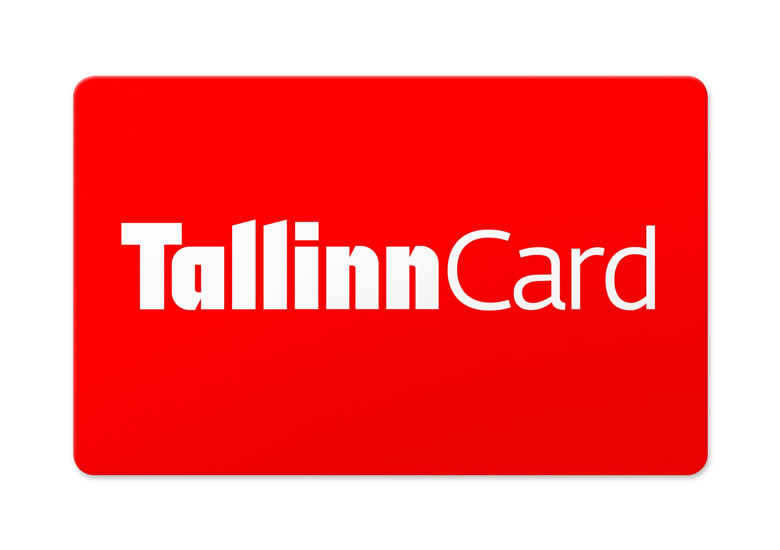 Tallinn Card PLUS 72 hours