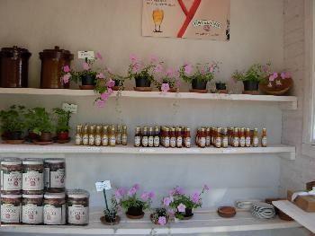 Tistelvind Mat & Trädgårdsbutik