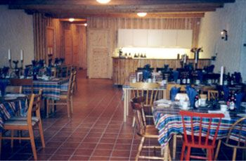 Café Vallingsdal