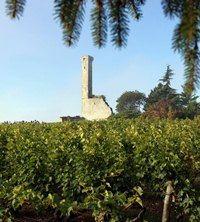 A proximité de Tours : Rochecorbon