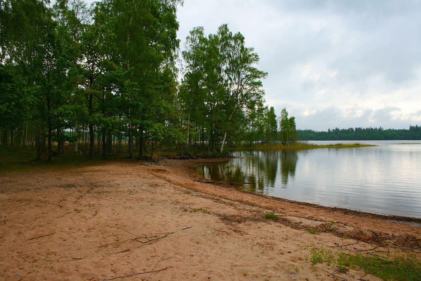 Bathing place Tannåker