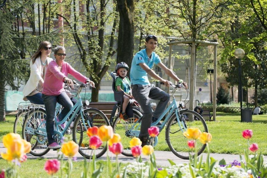 Location de vélos - promotion 2 personnes