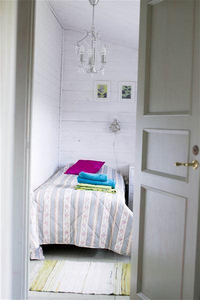 Timjan,  © Värnamo Näringsliv AB, Timjan Bed & Breakfast och rumsuthyrning