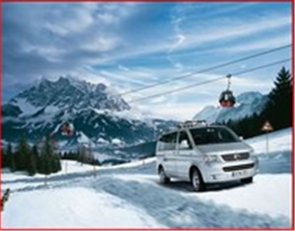 PRIVATE TRANSFER from CHAMBERY AIRPORT with FIRST EXCLUSIVE TRANSFER