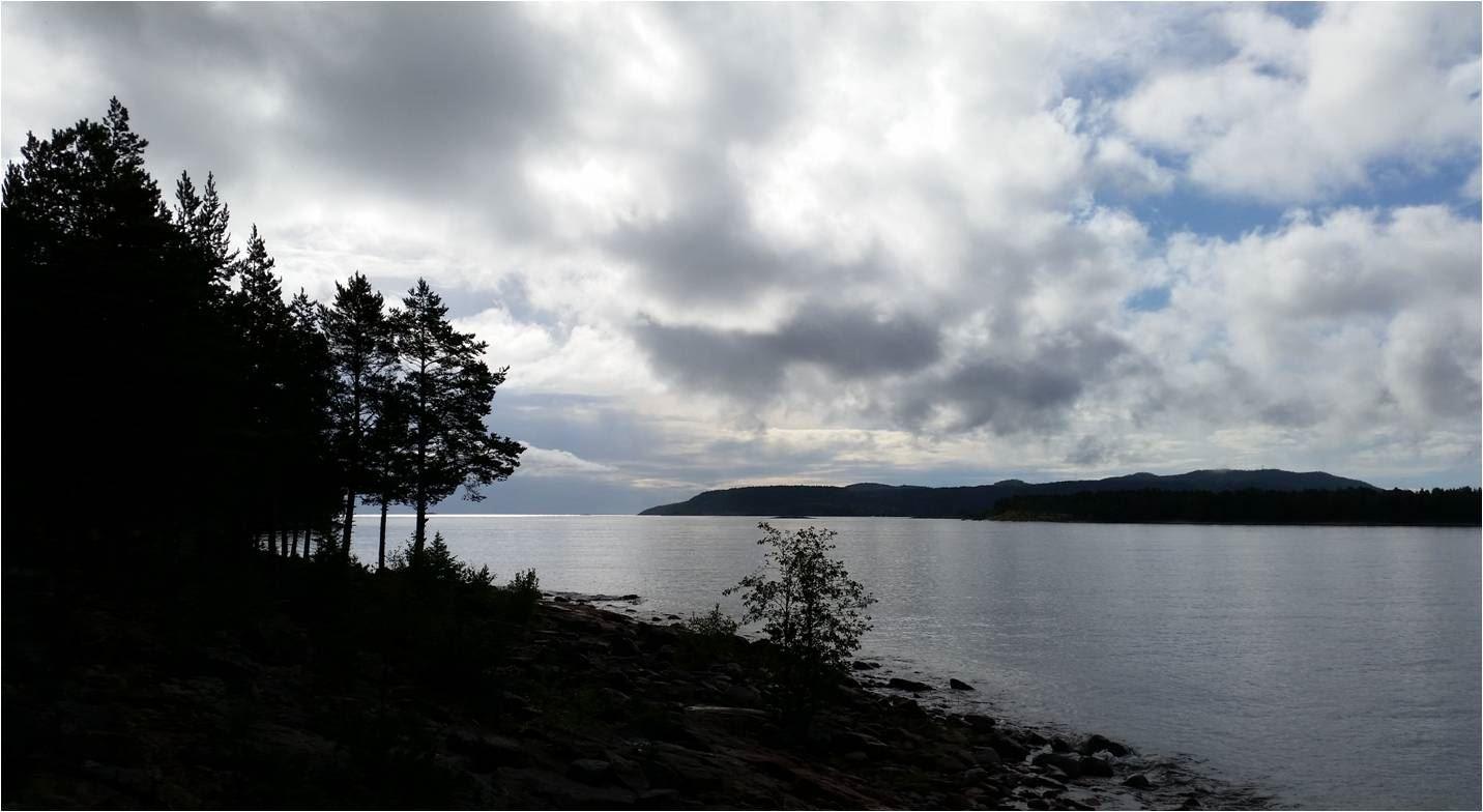 Grönudden Måvikens camping & gästhamn