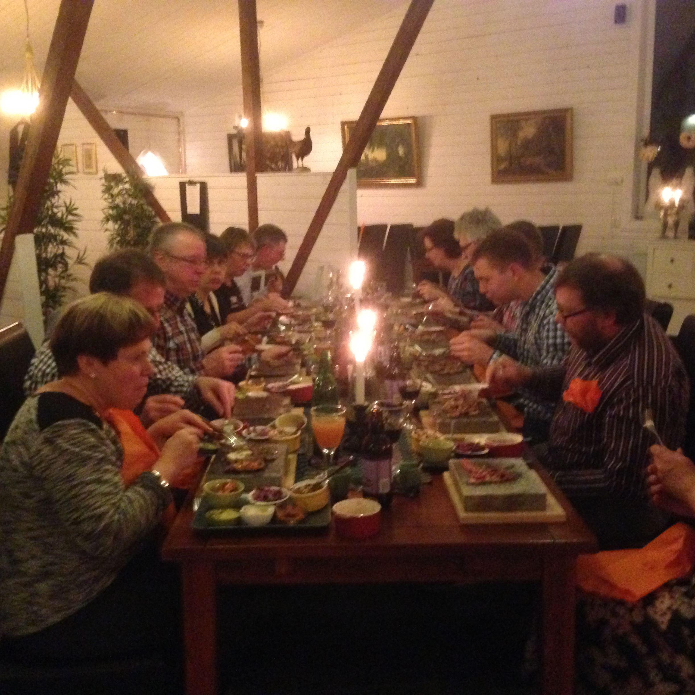 Timjan,  © Värnamo Näringsliv AB, Restaurang Timjan