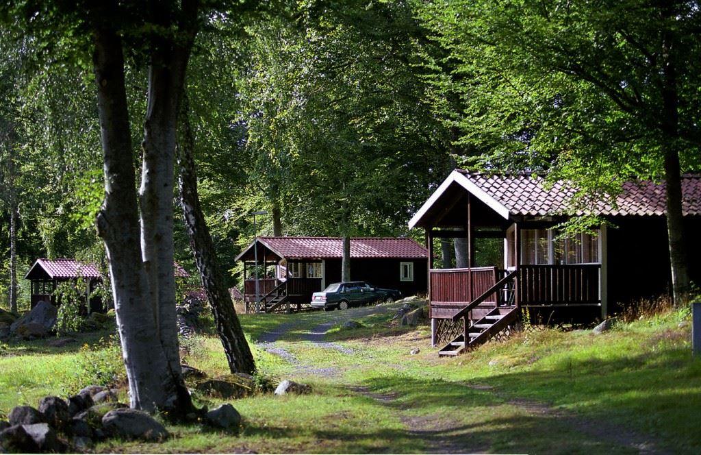 Kolleviks Camping/Stugor