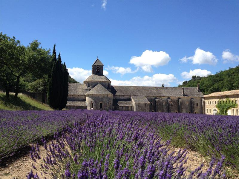 Excursion Villages perchés de Provence, Fontaine de Vaucluse, Gordes et Roussillon