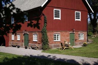 Ängsgården – Ferienwohnung auf dem Lande.