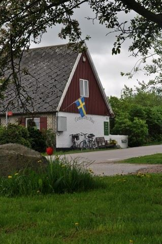 Tomatens Hus