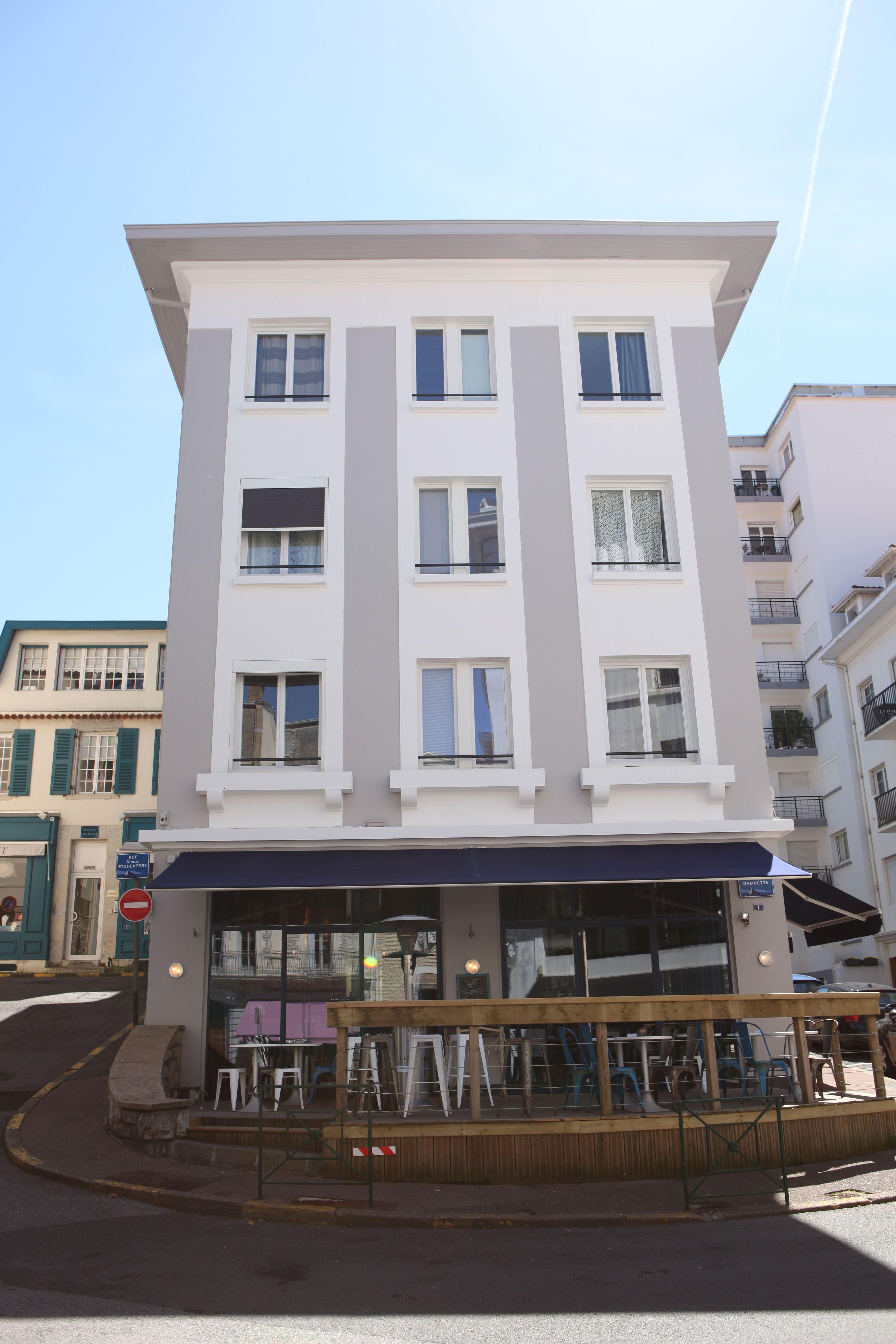 Hôtel Palacito