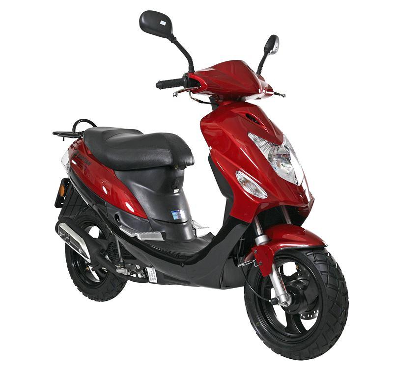 EU Moped 45 km