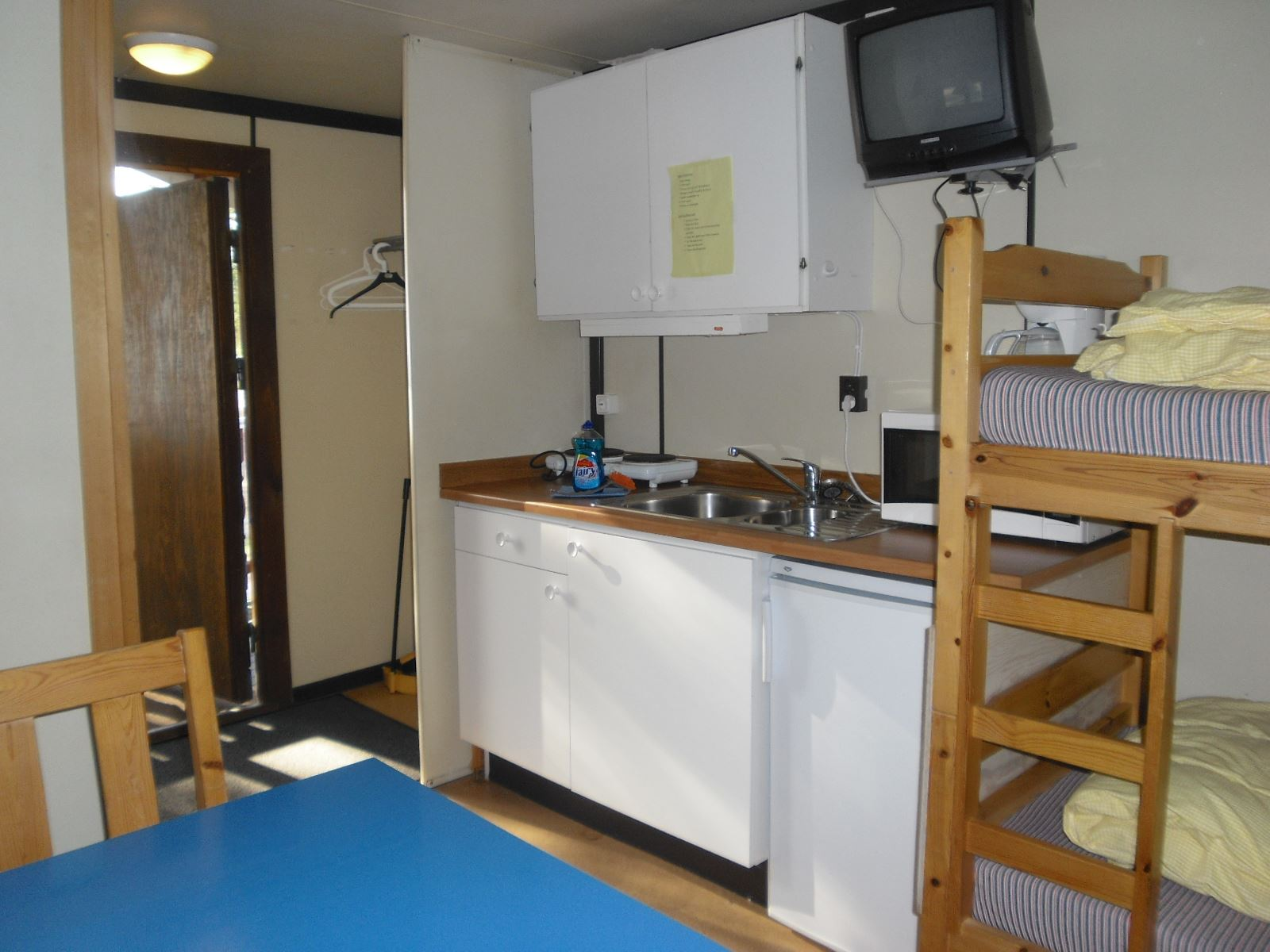Self-catering cottage (4 beds)