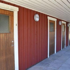 Hostel, Rättviks Camping