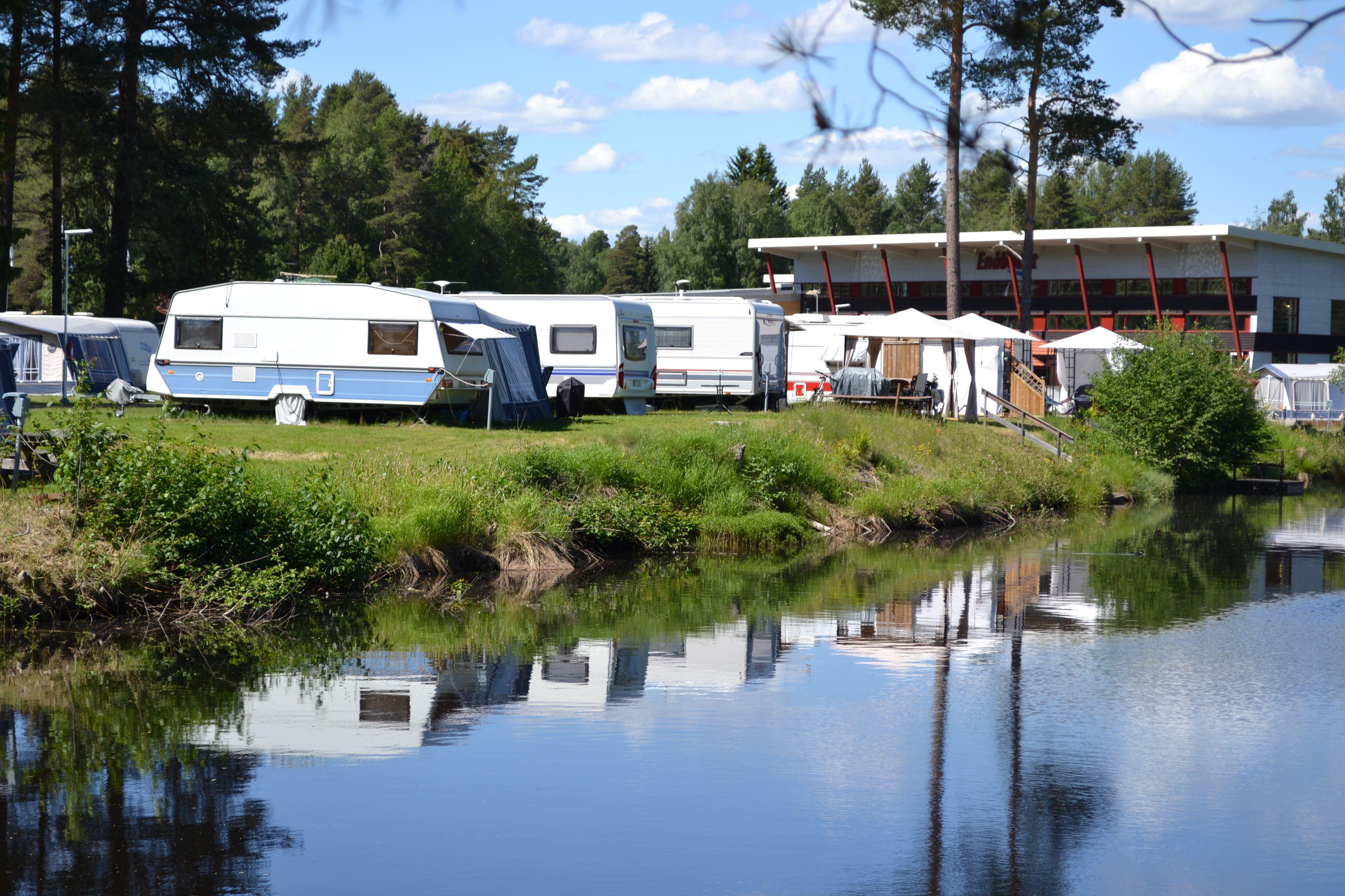 Rättviks Camping/Camping