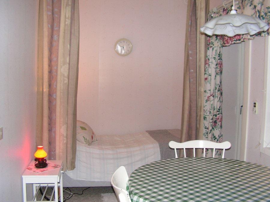 lägenhet i Hakesta
