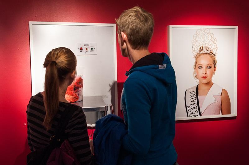 © Mari Hildung/PEM, Perspektivet Museum