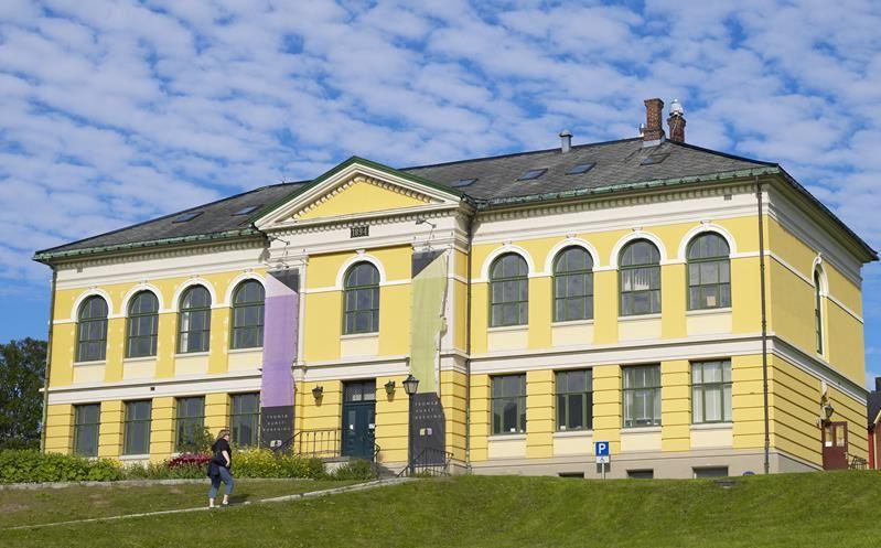 © Tromsø Kunstforening, Tromsø Kunstforening