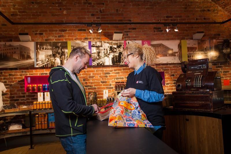 © Ludwig Mack Bryggerhus, Guided Tour Ludwig Mack Brewery