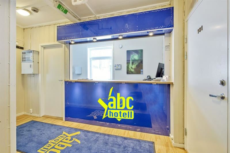 ABC Hotell