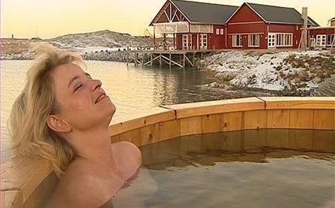 © Sommarøy Arctic Hotel, Sommarøy Arctic Hotel