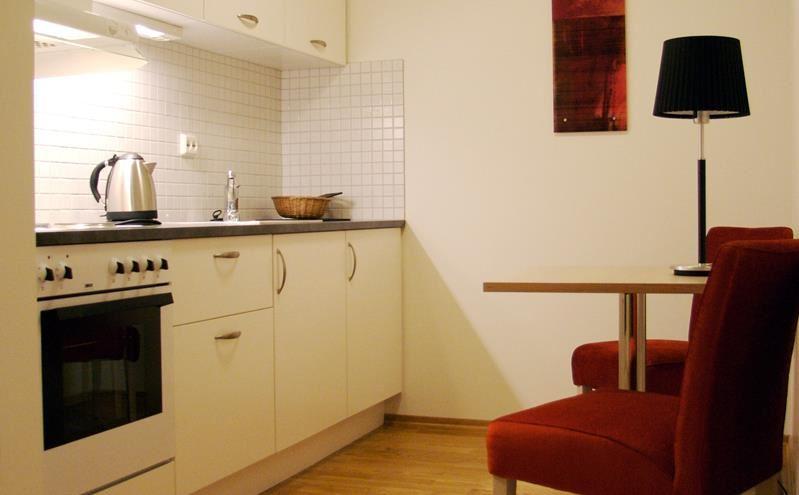 Rom, kjøkken