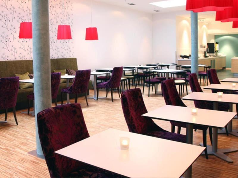 © Thon Hotel Tromsø, Thon Hotel offers a good breakfast buffet with organic alternatives
