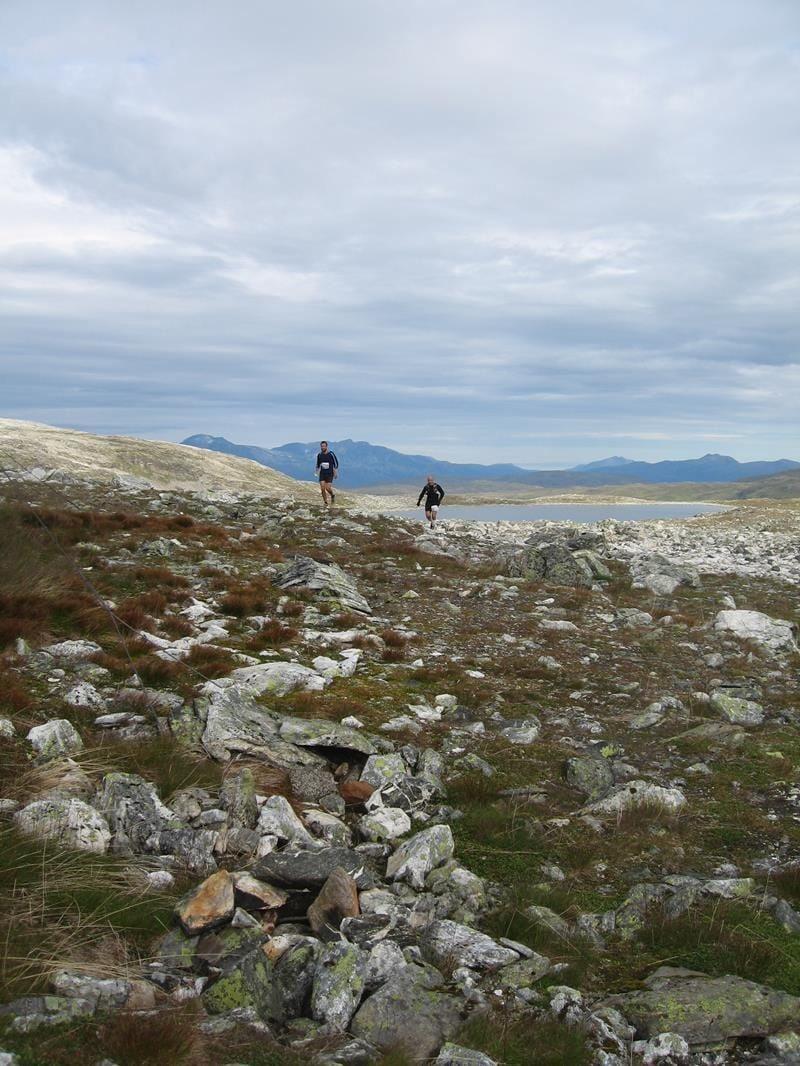 © MSM, Tromsø Mountain Challenge