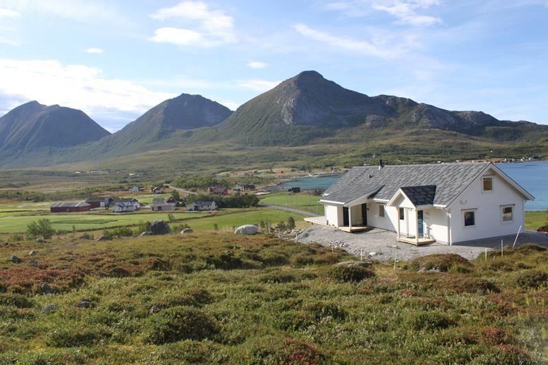 © Tromvik Lodge, Tromvik Lodge