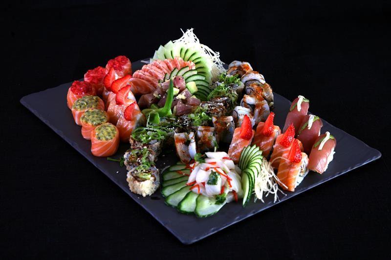 © RÅ Sushi & Bar, RÅ Sushi & Bar