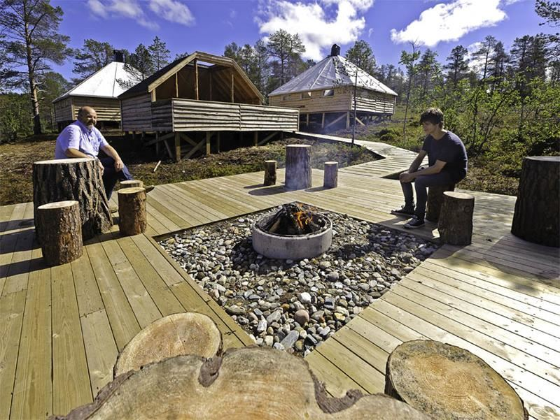 Malangen Resort