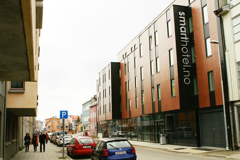 Smart Hotel Tromsø