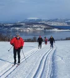 © Kvaløya Skimaraton, Kvaløya Skimarathon