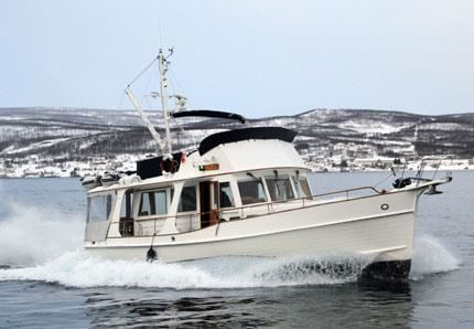 © Hoel Sjøtransport, Boat- and Fishing Tours with Hoel Sjøtransport