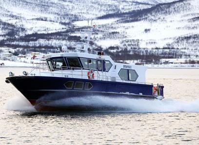 Båt- og fisketurer med Hoel Sjøtransport