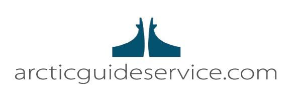 Logo Arctic Guide Service