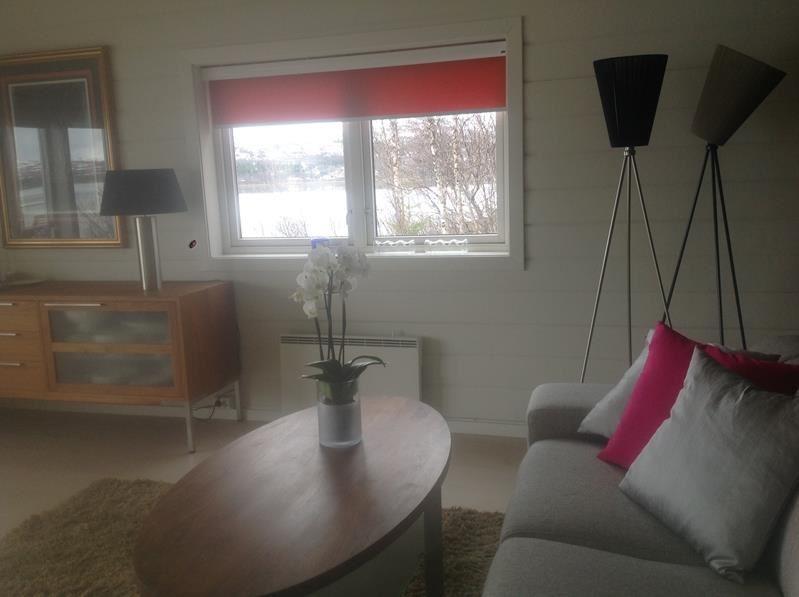 Tromsø Apartments - Holiday house at Håkøya island