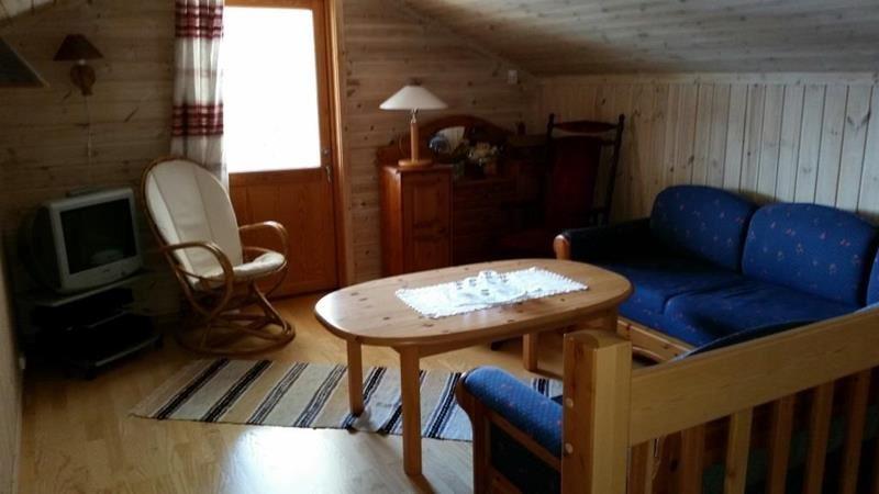 Cabin at Bakkejord - Toves Glasskunst