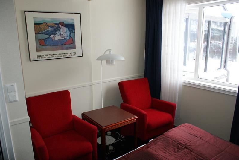 Welcome Inn Hotel Lyngskroa