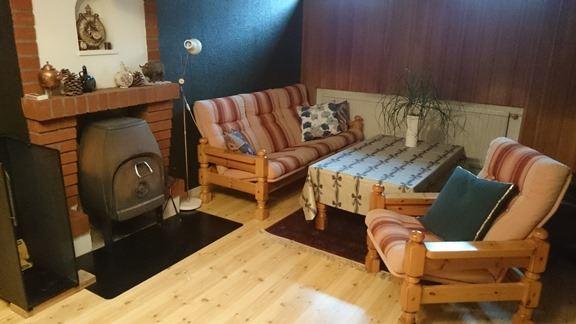 Room M26, Rombovägen, Färnäs, Mora