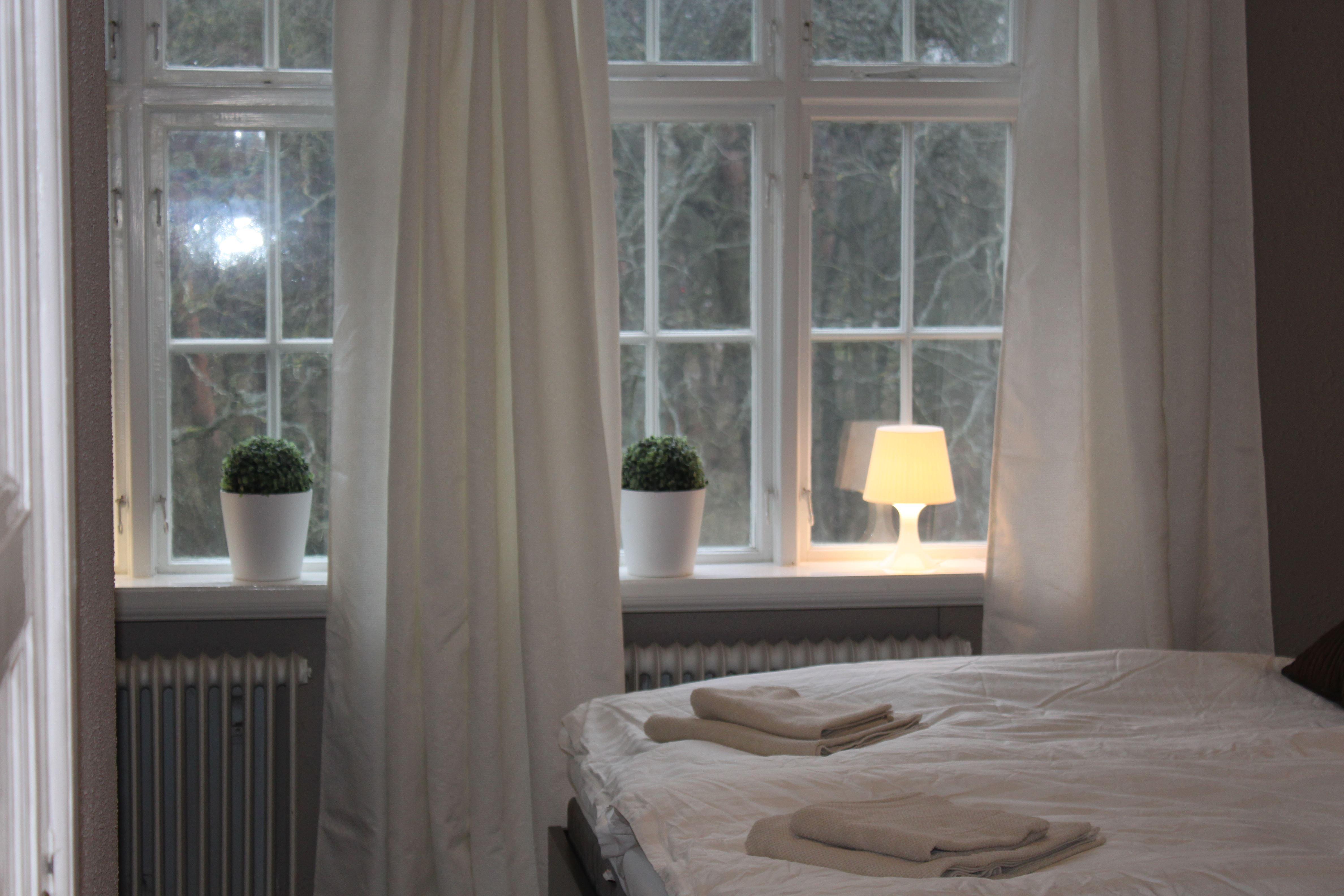 Vallarnas Bed & Breakfast