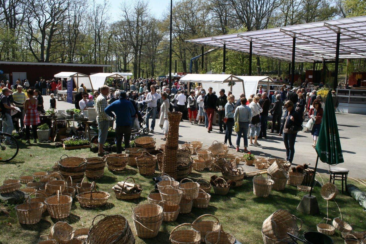 Blekinge Garden - Food and Garden exhibition 2017