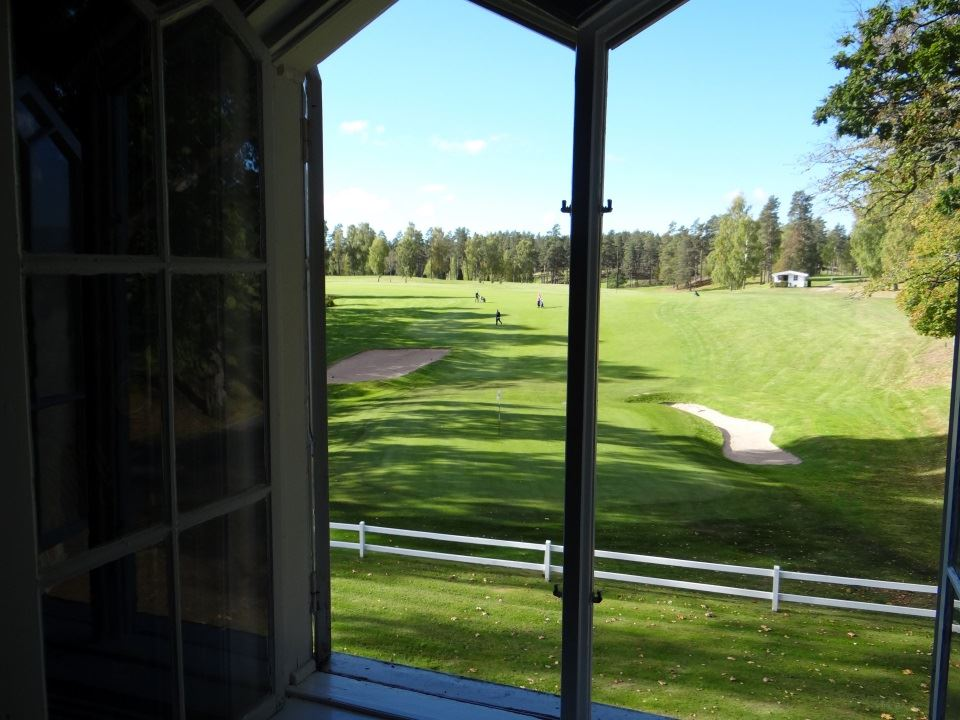 Isaberg's Golf Club - Smedsgården