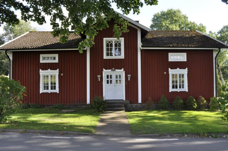 Isabergs Golf Club - Smedsgården