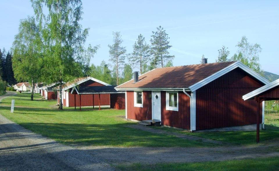 Isaberg's Golf Club - Cottages