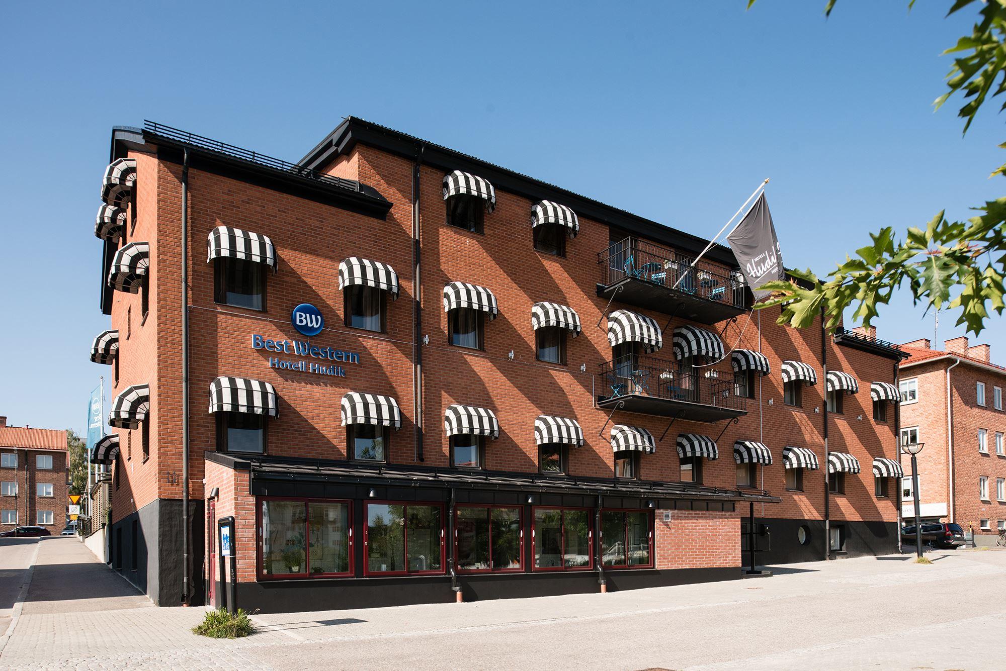 Best Western Hotell Hudik