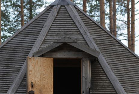 Camp Svanis