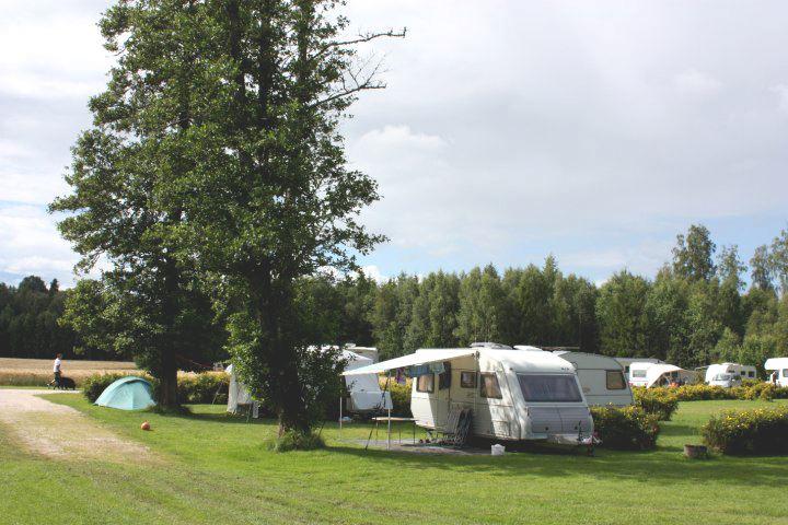 Kerstins Camping/Camping