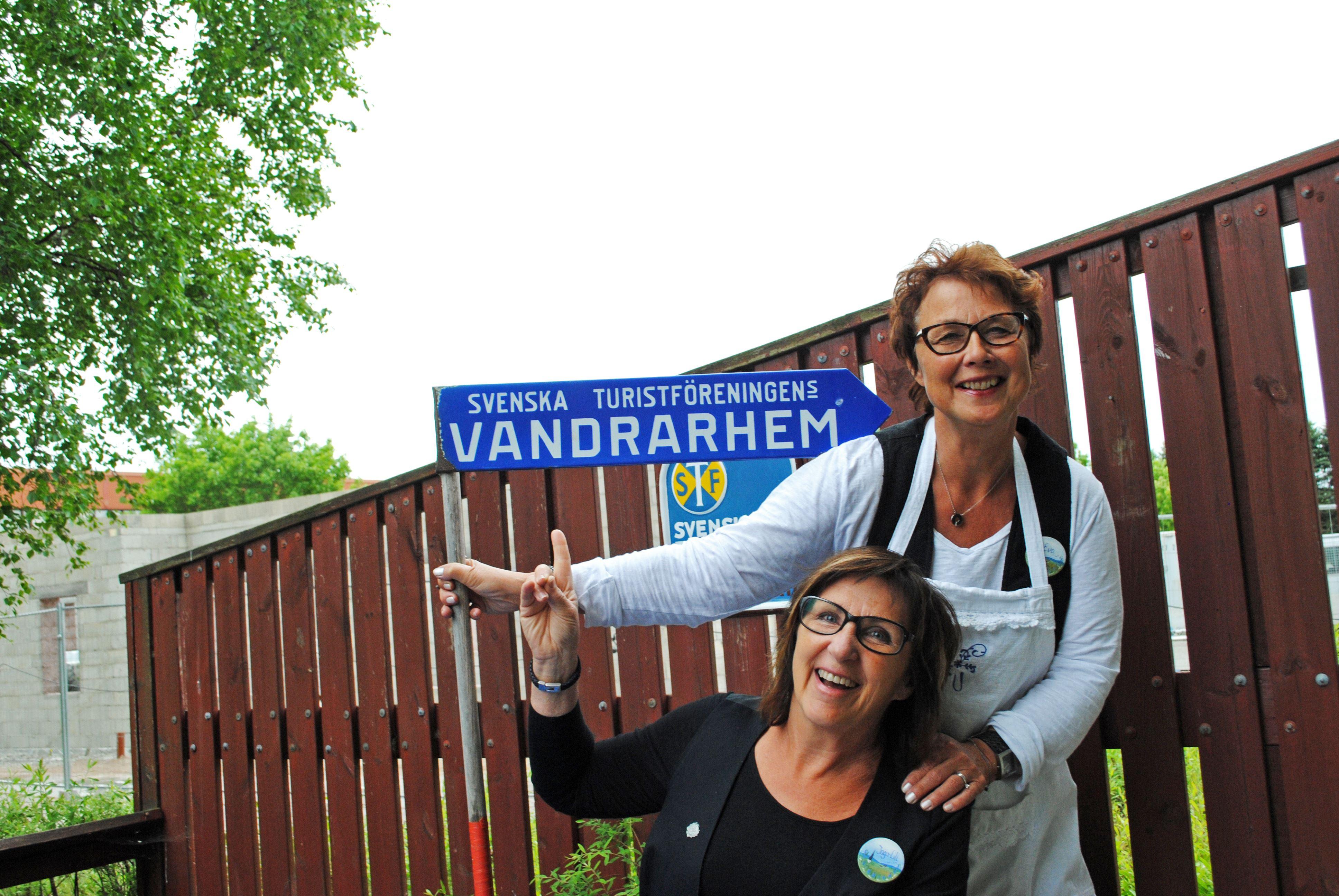 Turistlägenheter, STF Vandrarhem, Borlänge