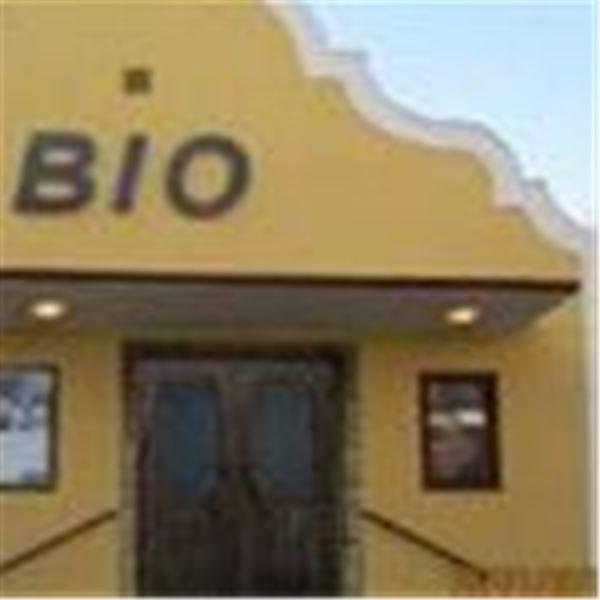 Bio - Påskmatiné
